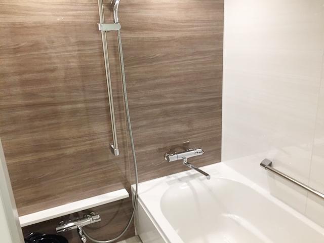 ホテル・ユニバーサルポートのお風呂写真